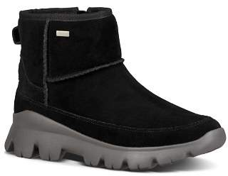 UGG Women's Palomar Leather Sneaker Booties