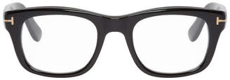Tom Ford Black TF-5472 Glasses