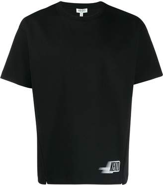 Kenzo boxy logo T-shirt