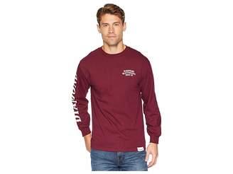 Diamond Supply Co. Bulldog Long Sleeve T-Shirt