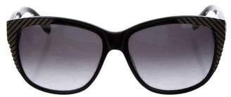 Chloé Cat-Eye Tinted Sunglasses