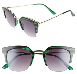 BP 47mm Retro Sunglasses