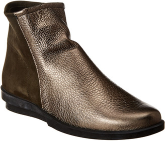 Arche Detyam Leather Bootie