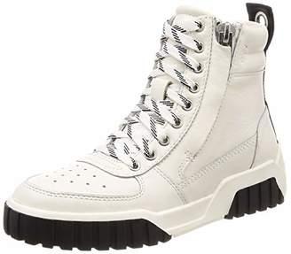Diesel Women's LE S-RUA MC W Sneaker