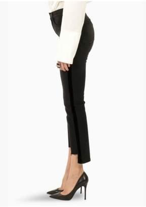Siwy Velvet Step-Hem Jean