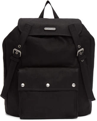 Saint Laurent Black Noe Backpack