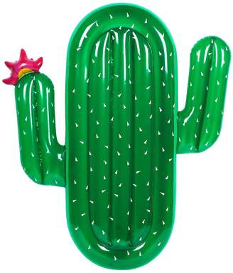 Sunnylife Luxe Inflatable Cactus Pool Float