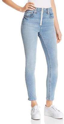 Rag & Bone Onslow High-Rise Ankle Skinny Jeans in Lucy