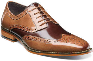 Stacy Adams Tinsley Wingtip Oxford - Men's