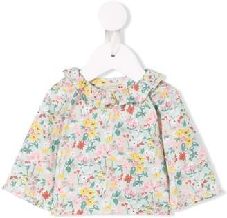 Bonpoint Liberty floral blouse