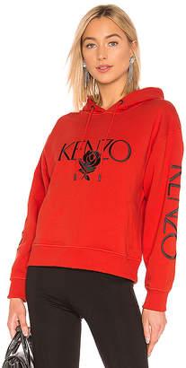 Kenzo Bold Hoodie