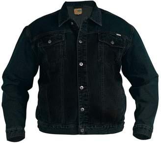 Dukes SMALL denim jacket style KS11303 colour size XXL