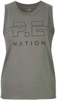 P.E Nation Spike tank top