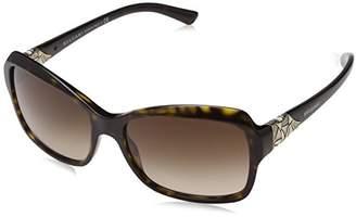 Bulgari Women's 0BV8153B 504/13 Sunglasses