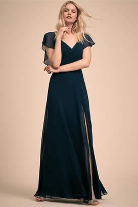 Jenny Yoo Paisley Dress