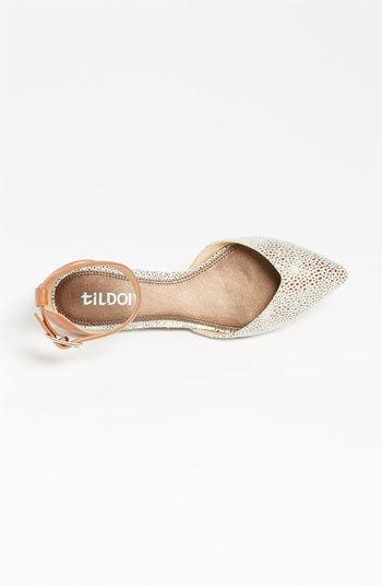 Tildon 'Aubree' Flat