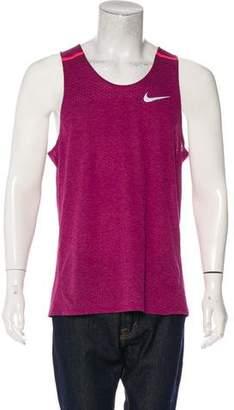 Nike Dri-Fit Perforated Shirt
