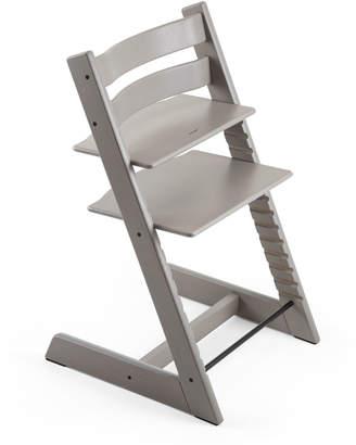 Stokke Tripp Trapp®; Premium Oak Collection Chair, Gray