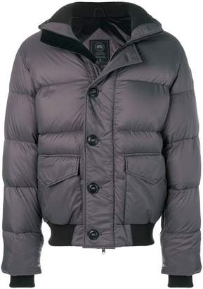 Canada Goose Ventoux parka jacket