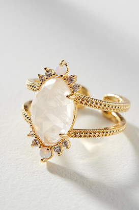 Anthropologie Marquis Princess Ring