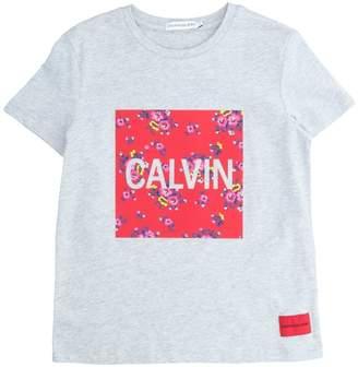 Calvin Klein Jeans T-shirts - Item 12307928PP