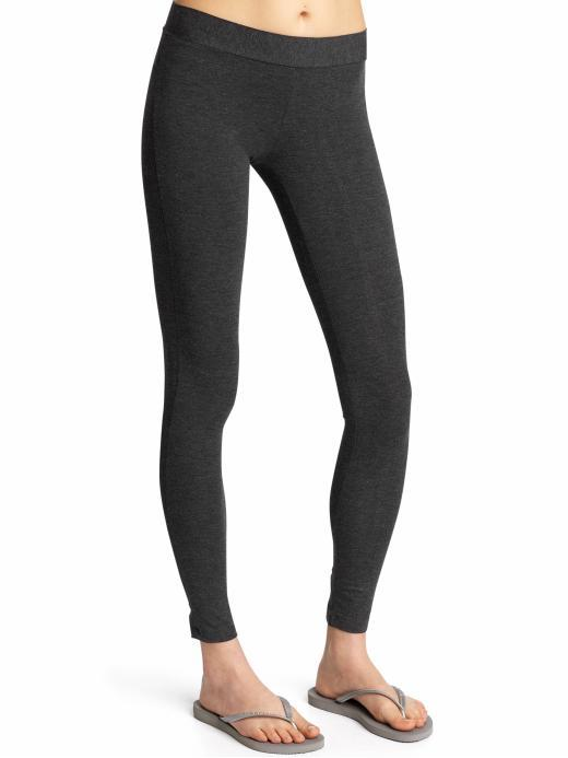 Patterson J. Kincaid Rouched Back Legging