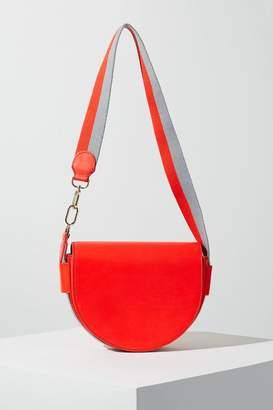 Liebeskind Berlin Ria Leather Crossbody Bag