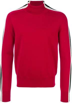DSQUARED2 Ski turtleneck jumper