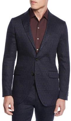 Etro Men's Linen Sport Coat