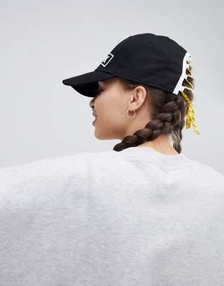 Ivy Park Lace Up Cap