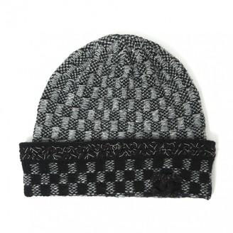 e3c64b882 Black Cashmere Hat - ShopStyle