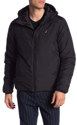 Nautica Water & Wind Resistant Jacket