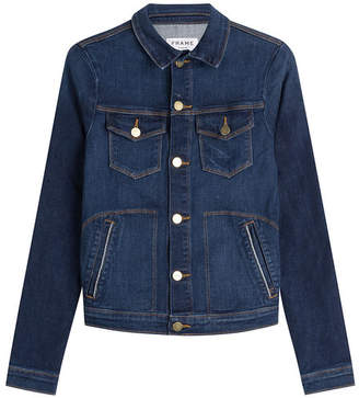 Frame Le Jacket Denim Jacket
