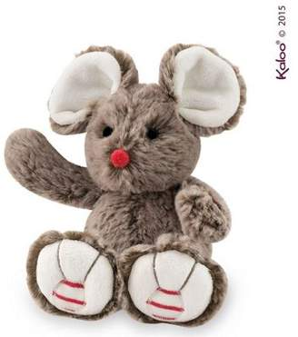 Kaloo Rouge Small Mouse Cocoa Brown Soft Toy