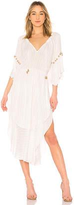 Saylor Rosa Dress
