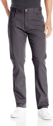 Izod Men's Stretch Slim Chino Pants