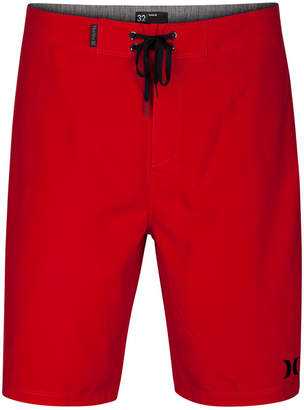 """Hurley Men's One And Only 2.0 21"""" Board Shorts"""