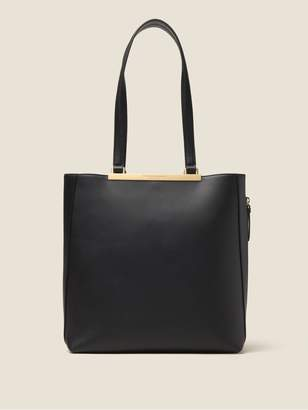 DKNY Mally Leather Tote