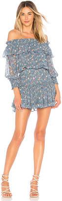 MISA Los Angeles Katryna Dress