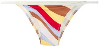 Solid & Striped Bianca bikini bottoms