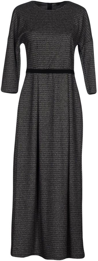 Max Mara WEEKEND MAX MARA Long dresses