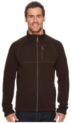Smartwool Echo Lake Full Zip Top Men's Fleece