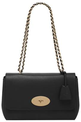 Mulberry Medium Lily Glossy Leather Clutch