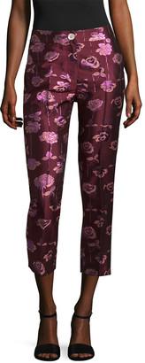 Manoush Brocard Roses Pant