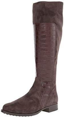 Amalfi by Rangoni Women's Bertina Riding Boot