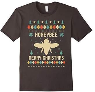 Honeybee Christmas T-shirt