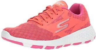 Skechers Performance Women's Go Walk Cool-15651 Sneaker