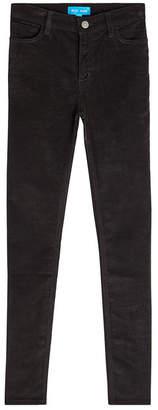 MiH Jeans Velvet Skinnies