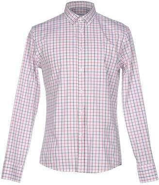 Bikkembergs Shirts - Item 38589746LW