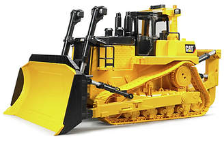 Bruder 02452 Cat Large Track- Type Tracto.